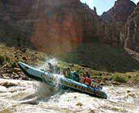 Cataract Canyon 2 Day Whitewater Express