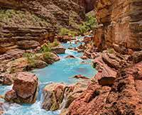 Grand Canyon 6-7 Day Vacation