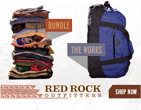 Red Rock Outfitters
