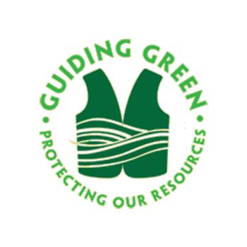 Guiding Green - Environmental Sustainability