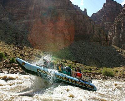 Cataract Canyon 2 Day Whitewater Express