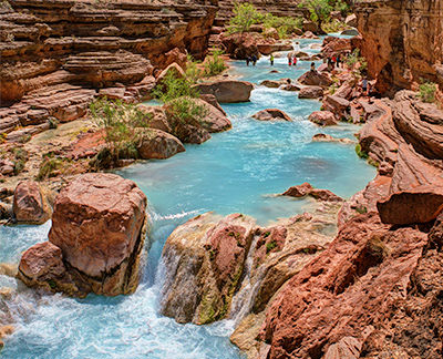 Grand Canyon 6-7 Day Vacation