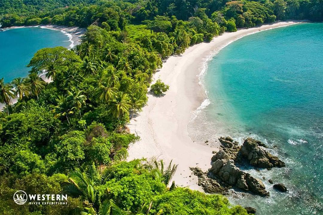 Costa Rica Vacation Package Manuel Antonio Coast 2