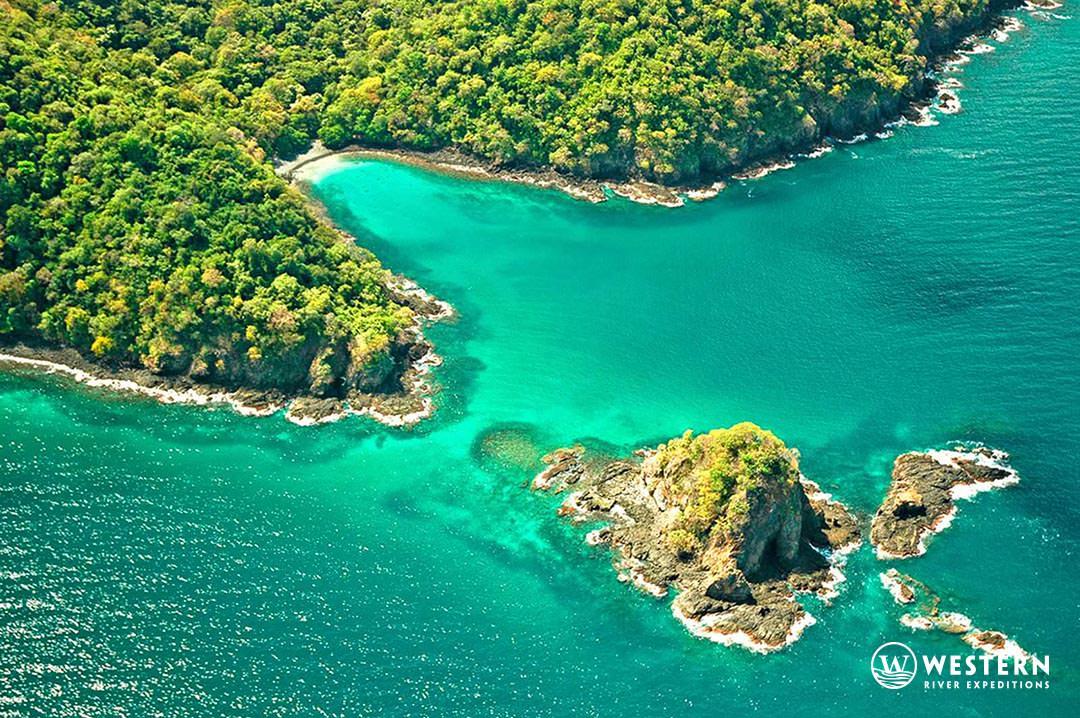 Costa Rica Vacation Package Manuel Antonio Coast