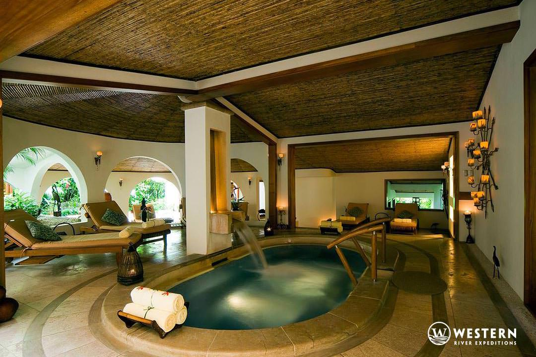 Costa Rica Vacation Package Tabacon Spa