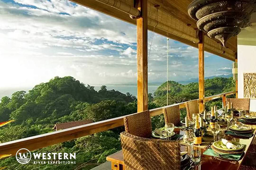 Costa Rica Vacation Package Tulemar Balcony