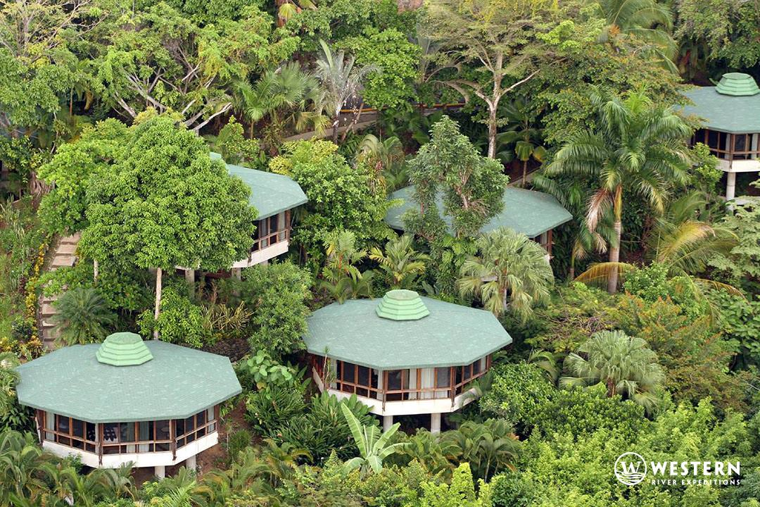 Costa Rica Vacation Package Tulemar