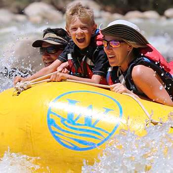 The Types of Rafts in Desolation Canyon