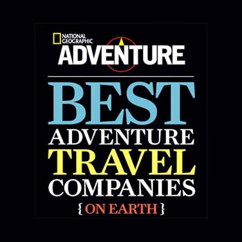 National Geographic Adventure Best Adventure Travel Companies on Earth