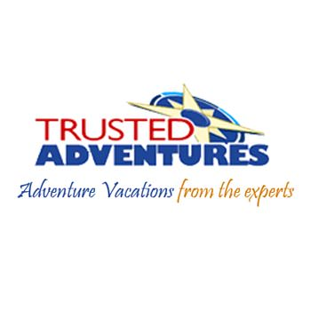 Trusted Adventures logo
