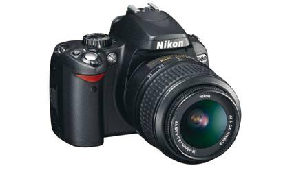 Cameras Slr