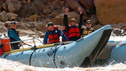 Cataract Canyon Express Whitewater