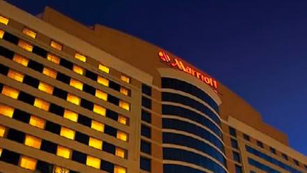 Grand Canyon Las Vegas Marriott
