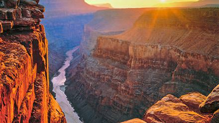 Grand Canyon Lower Toroweap