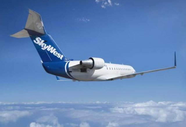Skywest Direct Moab Flights
