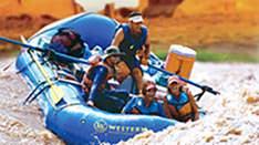 Cataract Canyon Rafting Trip