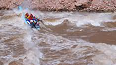 Cataract Canyon Whitewater Rafting Trip