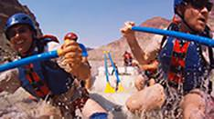 Colorado River Rafting Adventure