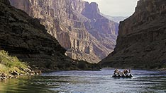 Grand Canyon 4 Day Ranch & River Tour