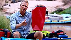 How to Pack for a Rafting Trip