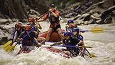 Westwater Canyon Whitewater Rafting